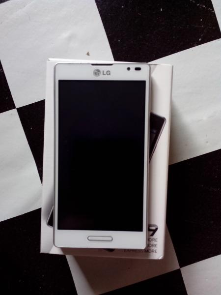 LG Optimus L9 ( Bandung )
