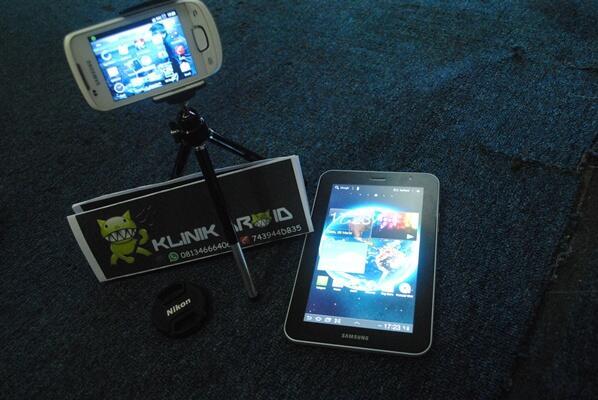 samsung galaxy tab 7 Plus [Gt-P6200] mulus 3G & WIFI