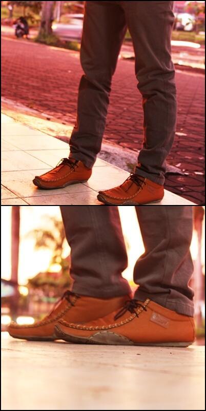 Sepatu Casual GIANT FLAMES,,MURAH,,BERGARANSI