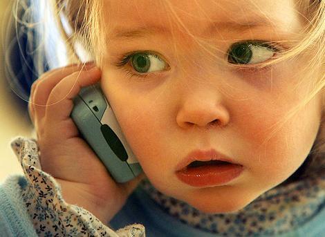 Mengurangi Efek Radiasi Ponsel