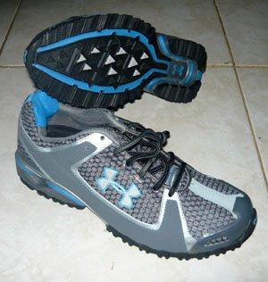 Terjual Sepatu Branded Original  Underarmour b79a140ad3
