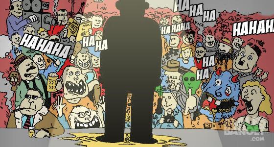 6 Cara Biar Ente Bisa Ikut Stand Up Comedy, HAHA...