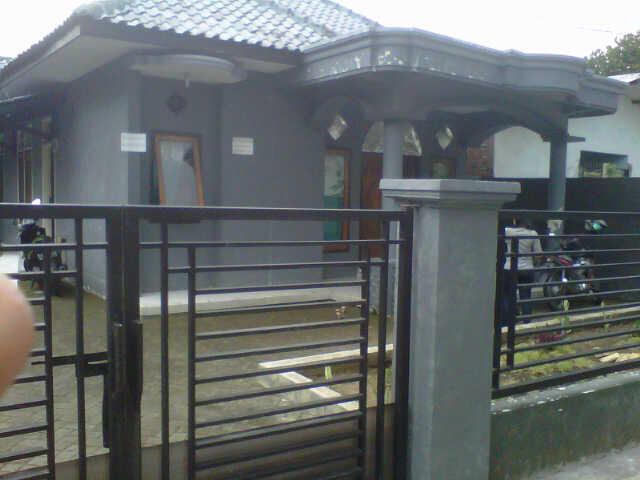 Dijual Rumah Gajah Magersari (Sidoarjo)
