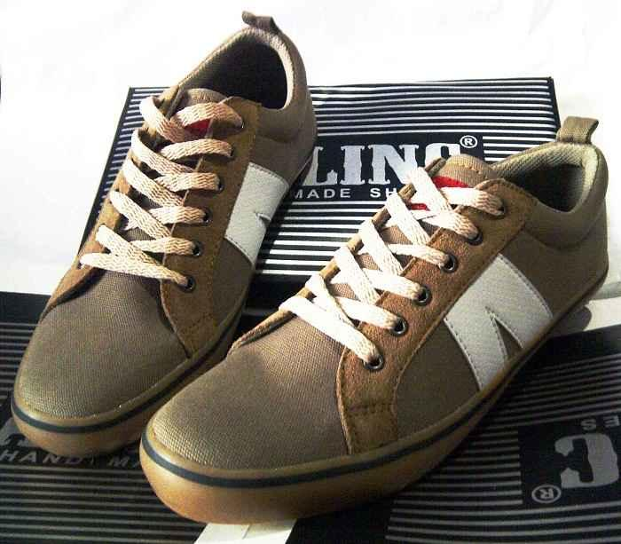 ABLINC ARL Shoes for Pop Culture