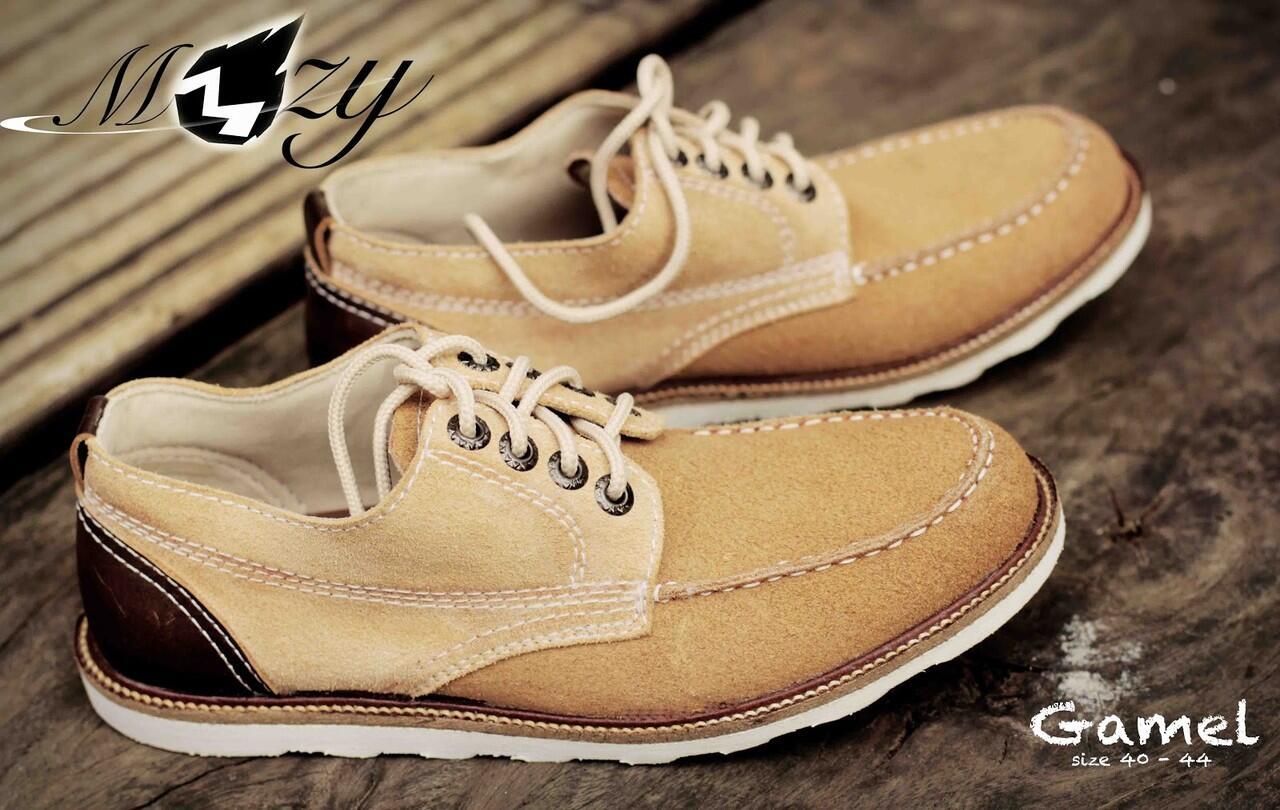 MOZY Premium Shoes for Pop Culture