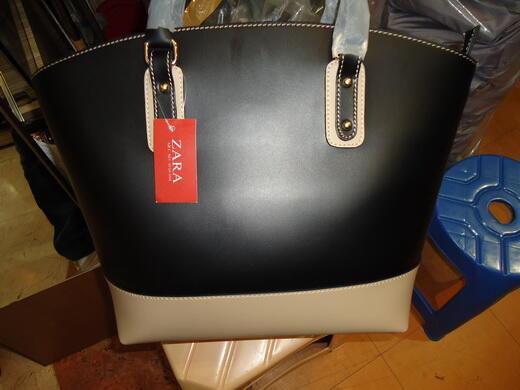 Terjual Tas Kerja wanita Asli Import Branded b94da9c08c