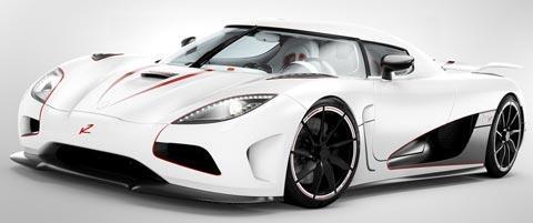 [AMAZING]10 Super Car Tercepat Di Dunia