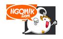 """Komik Indonesia di """"ngomik.com"""""""