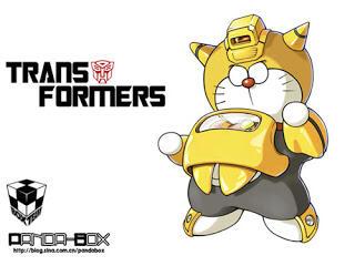 Bila Doraemon Mengadopsi Karakter Kartu Lain [lucu]
