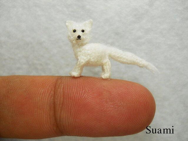 Su Ami - si miniatur toy dari jepang .. cekidot gan!!