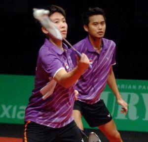 Indonesia Tak Terkalahkan di Babak Penyisihan Axiata Cup 2013