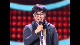"Billy Simpson ""the voice indonesia"" penyanyi super berbakat ne gans!!"
