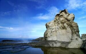 Mengenal Indahnya Pantai Klayar, Pacitan