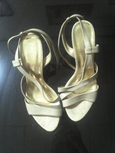 ^Preloved VINCCI shoes koleksi pribadi msh mulushh.size 39 only!^
