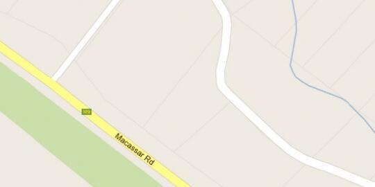 6 Kota di luar negeri ini gunakan nama jalan Indonesia
