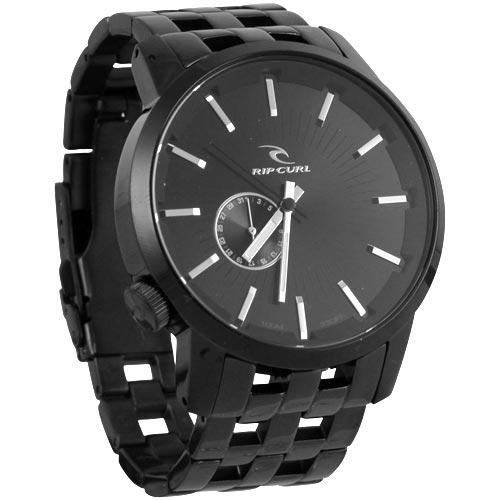 Terjual Jual Jam Tangan Ripcurl Detroit Leather Black Dan Stalis ... 7de1dc4305