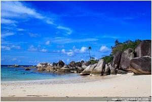 19 Keindahan Alam Indonesia yang MENAKJUBKAN