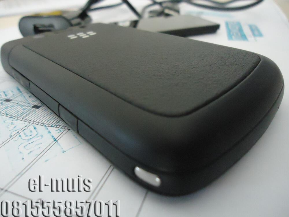 Blackberry 9700 Muluz Batangan Malang