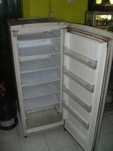 freezer expresscool LG. jogja