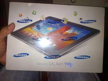 Samsung Galaxy Tab 10.1 GT-P7500 32GB BNIB Garansi Resmi SEIN murah [tab 10.1 P7500]