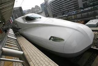 udah Punya Segalanya, Jepang Bingung Habiskan Dana Infrastruktur Rp 1.000 T