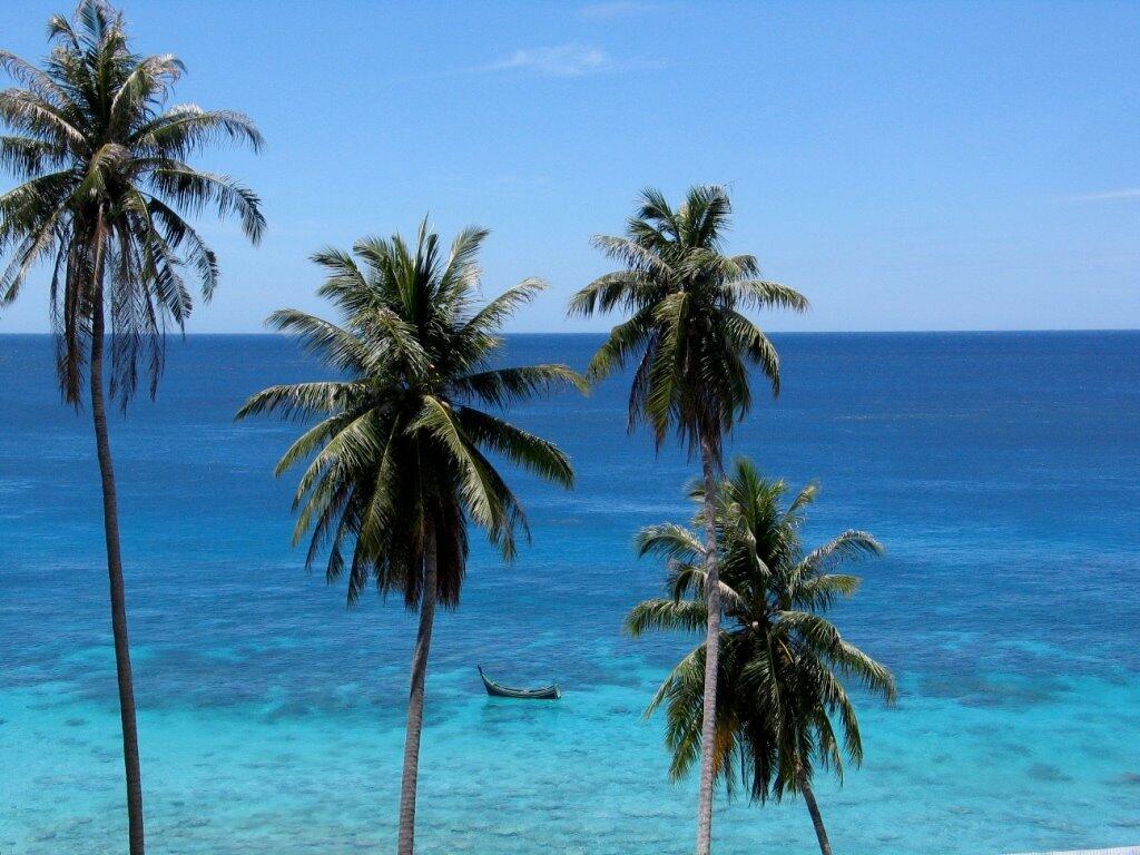 Sudah Pernah Ke Aceh? [Visit Aceh 2013]