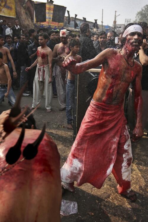 [CETAR MEMBAHANA] Ritual Massal Penyiksaan Diri . . . ! ! !