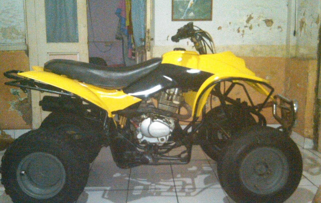 ATV ZONGSHEN 250cc