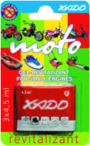 Xado Small Engine (Xado Gel)