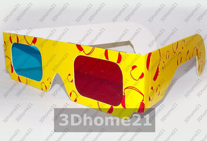 Terjual kacamata 3d Berkualitas  5000 Min order 100 PCS i  765b4d73bc