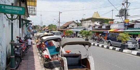 4 Jalan lokasi prostitusi melegenda di Indonesia