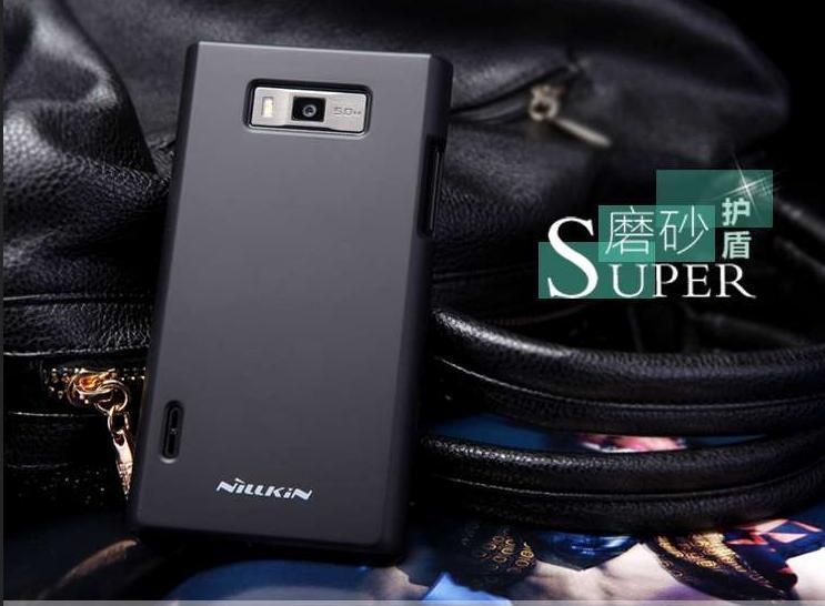 Nillkin Super Shield LG Optimus L7 (P705) Free Anti Gores