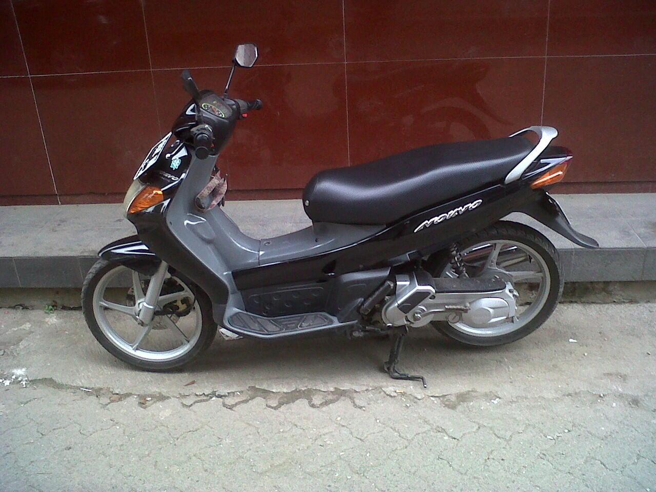 Yamaha Nouvo 2003