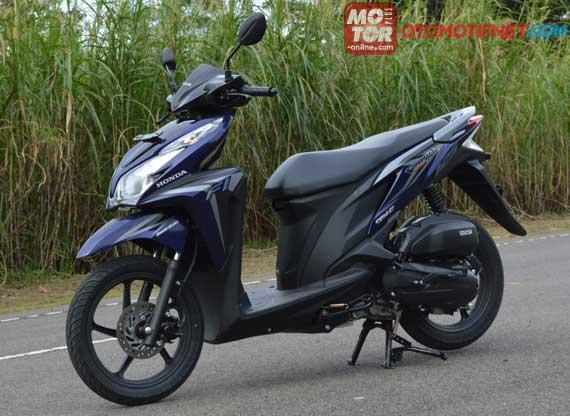 vario tekno ISS (idle stop system)