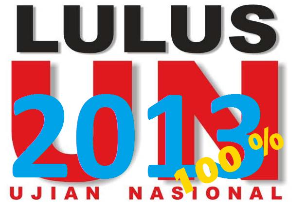 UJIAN NASIONAL 2013 ( 20 Paket Soal & Barcode )