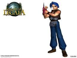 [Nostalgia] Game favorit ane gan, Legend of Legaia