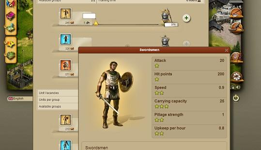 ++ IMPERIA ONLINE ++ One of The Best Medieval Setting Strategy Games