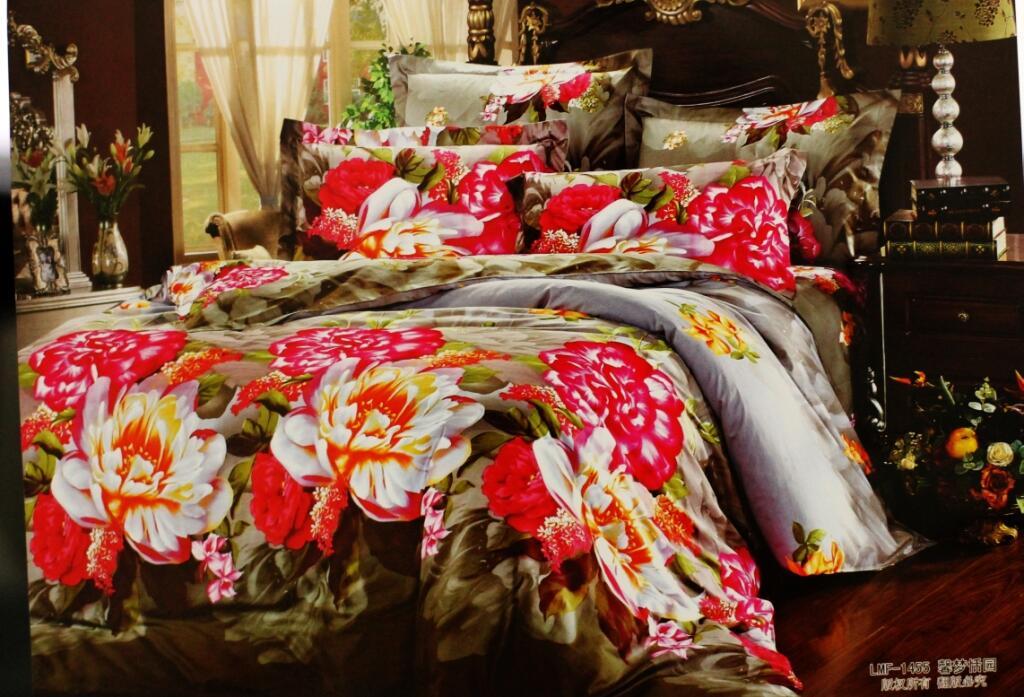 [JUAL] Seprei / Bed Cover VERBEDS Terbesar DI KASKUS! Unik dan Berkualitas Lengkap!