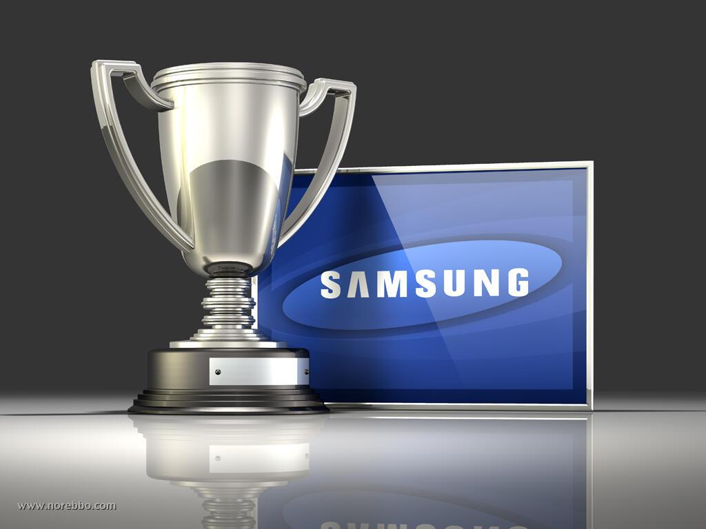 Gila...Setiap Detik ada 8 Ponsel Samsung Terjual di Dunia