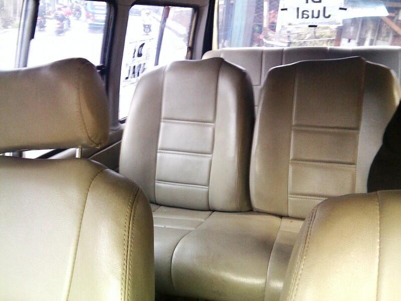 Suzuki Carry mini tahun 1990 mulus luar dalam siap jalan