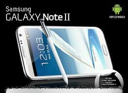 SAMSUNG GALAXY NOTE II N7100 64GB HRG PROMO Rp.2.500.000 Hub:0853-9533-6288