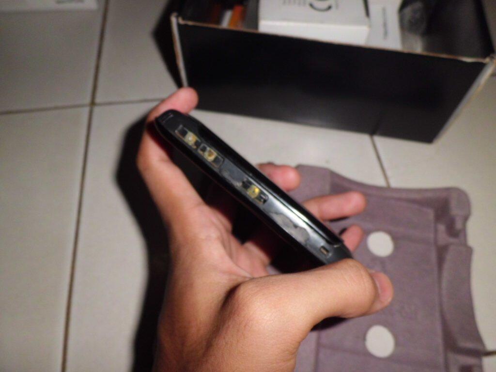 BB Gemini 8520 dan Android Lenovo S560 Murah :)