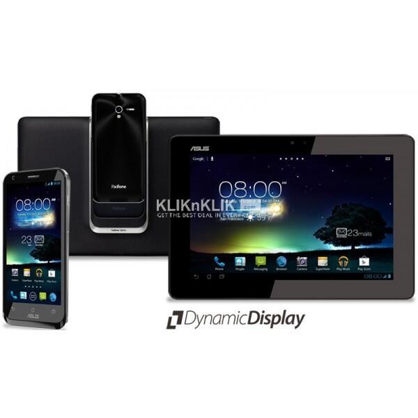 Most Wanted Asus Padfone 2 (2GB/32GB/3G) Phone + Tablet,Bandung
