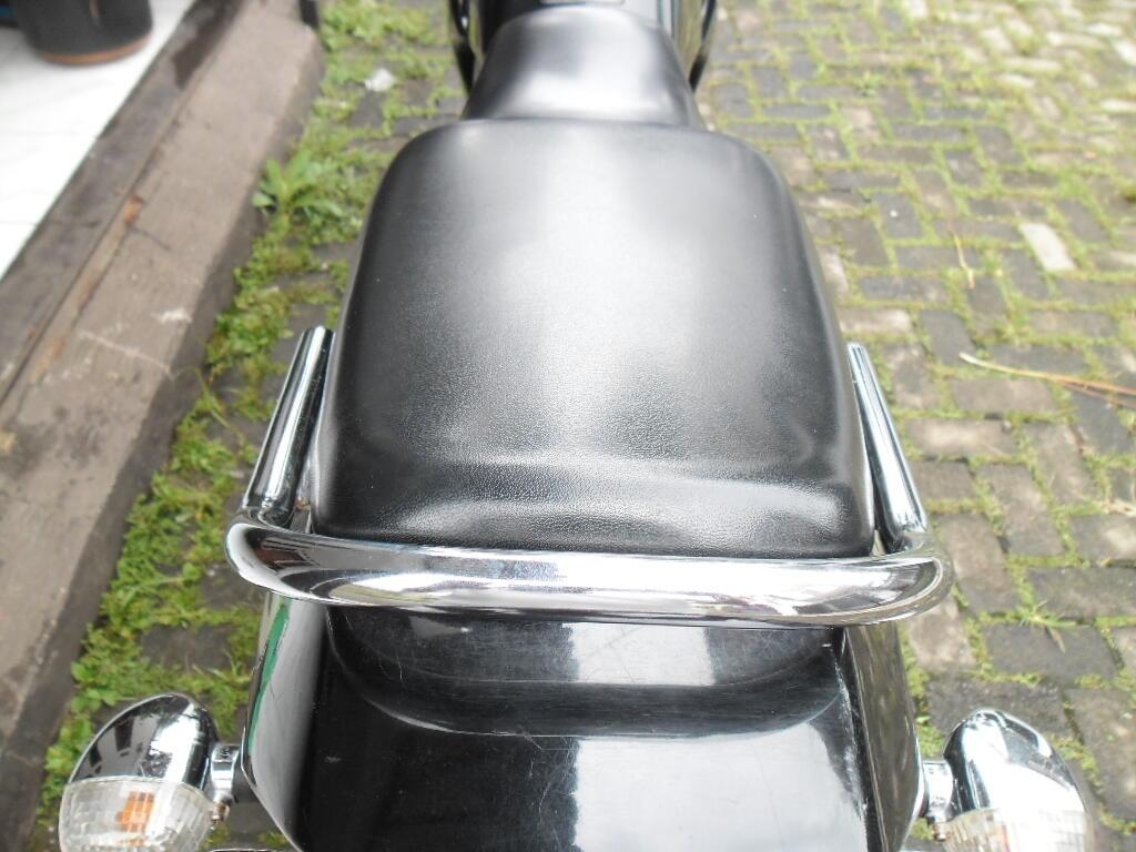 Kawasaki Ninja R 150L Hitam Istimewa Bandung
