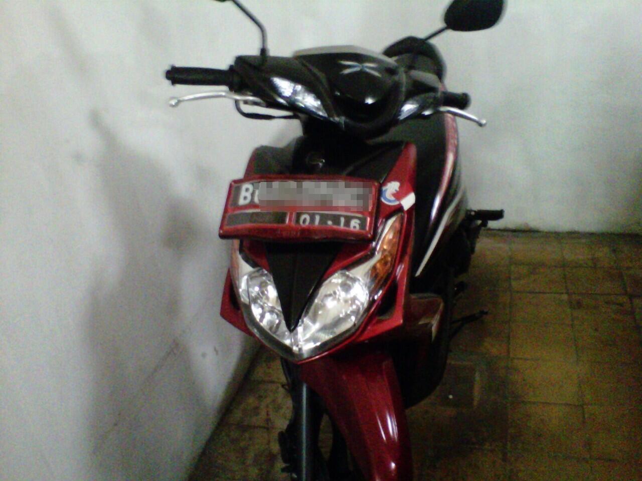 Yamaha xeon 2011