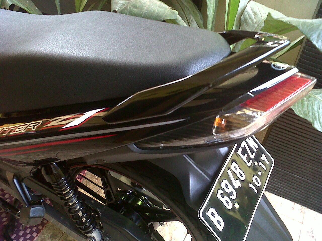 YAMAHA New F1 2012 bln 10