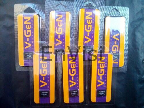 Jual Micro SD V-Gen Baru dan Murah di Bekasi