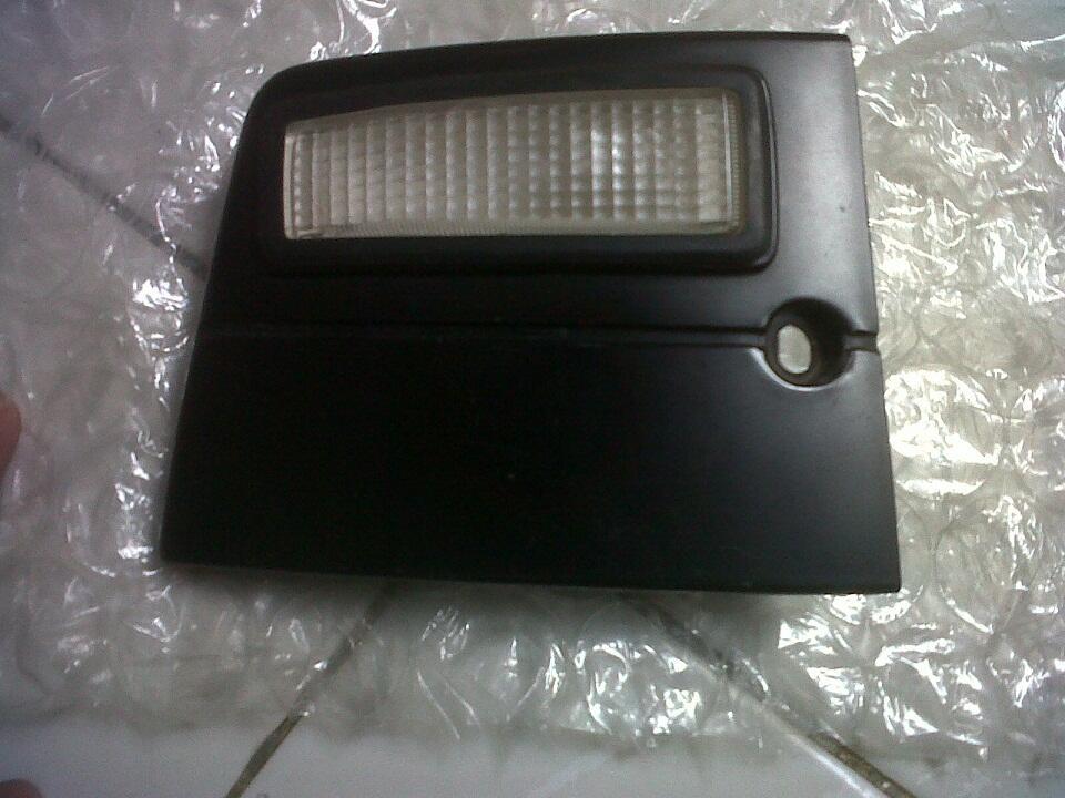 Lampu Senja C700 - C800