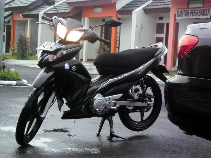 Yamah Jupiter Z 2011