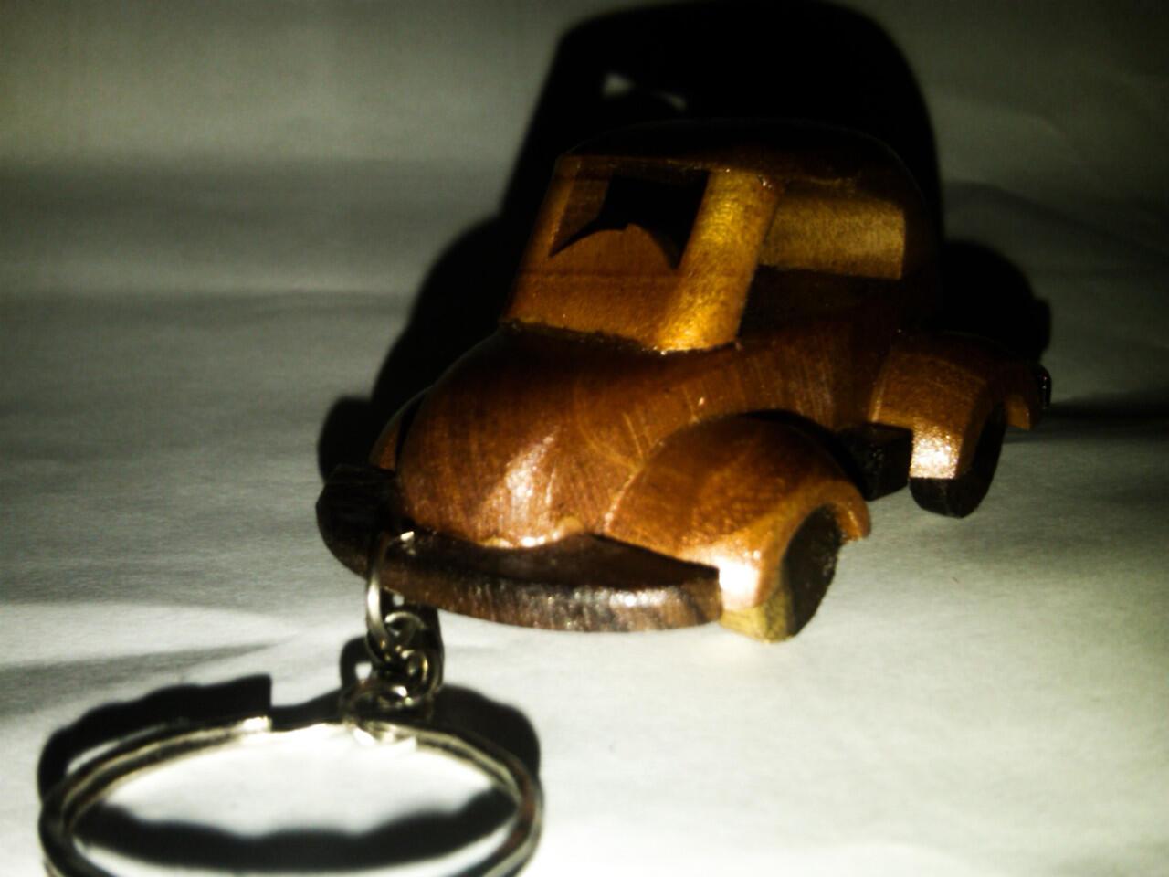 Gantungan Kunci Re-Seller Yogyakarta